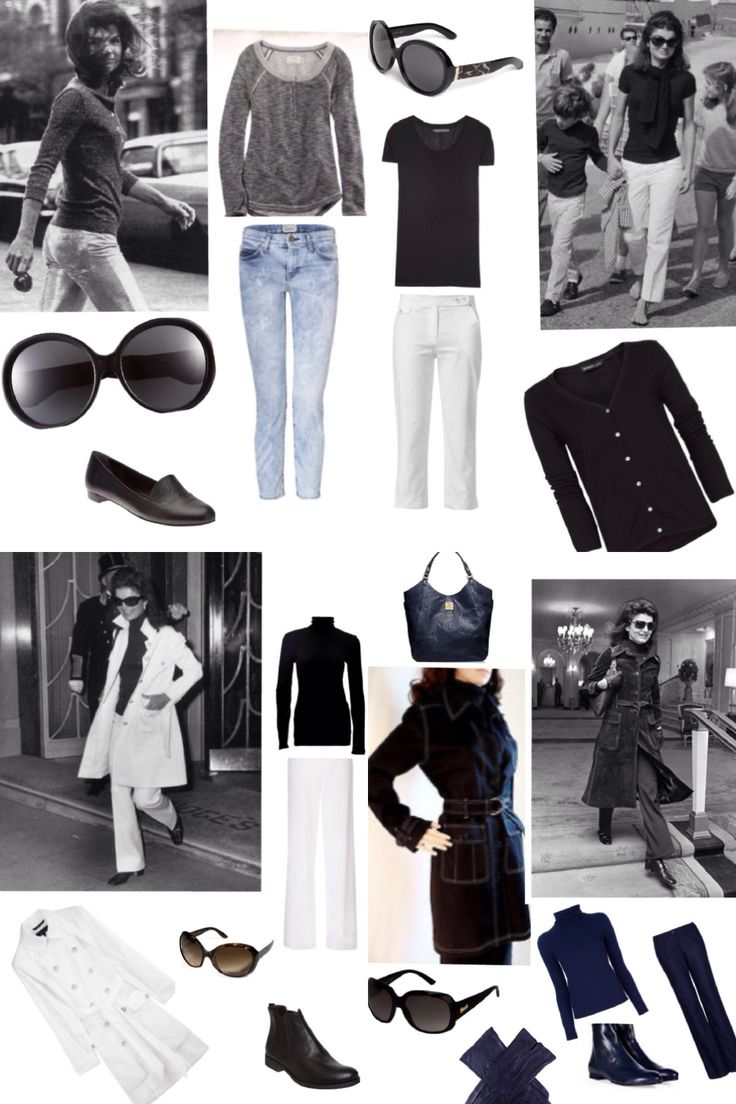 While I love the great pieces you pick that i would choose, need to build on my basics. maybe 1 basic piece a Fix? Jackie O.~Classic Style with Basic Wardrobe Pieces