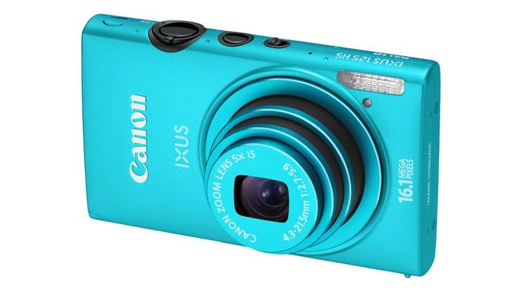 Canon IXUS 125 HS review | The Canon IXUS 125 HS is priced as an entry-level model in the company's new lineup, yet its headline specs are impressive. Reviews | TechRadar