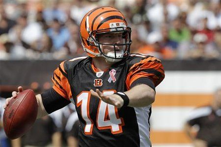 Andy Dalton's Contract is Essentially 2 years, $25 Million- http://getmybuzzup.com/wp-content/uploads/2014/08/341430-thumb.jpg- http://getmybuzzup.com/andy-daltons-contract/- By Robert Littal As expected it is unlikely that Andy Dalton gets anywhere near $115 Million. The base salary of the agreement is $96 million, which Dalton will collect if he is on the team all six years of the contract. The most important thing as always is the guaranteed money and PFT breaks...- #And