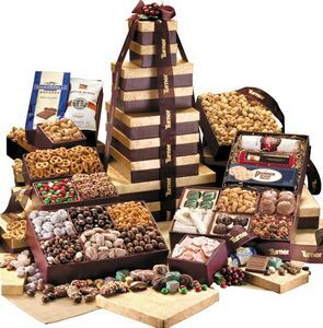 Chocolate gifts delivered  Chocolate gift delivered in Sydney. Send your friends and family a jar of funny lollies. Send some teeth to make them smile or maybe a sour surprise and some of the Sour Ghosts that will make their mouth blue! Write whatever you'd like on the label, you can be as original, thouhtful, cheeky or downright hilarious. The unique gifts delivered.