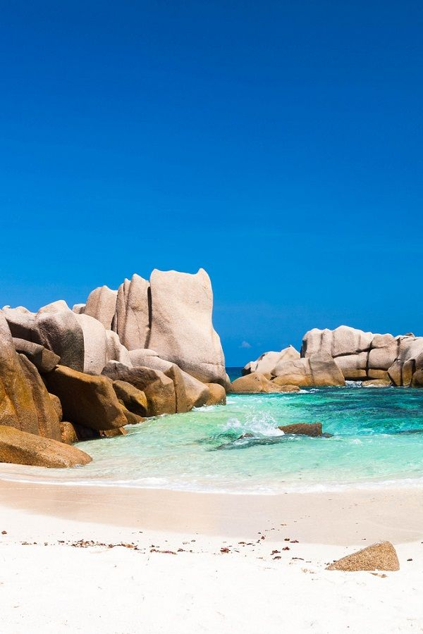 seychelles islands in the indian ocean #futurevacationspot