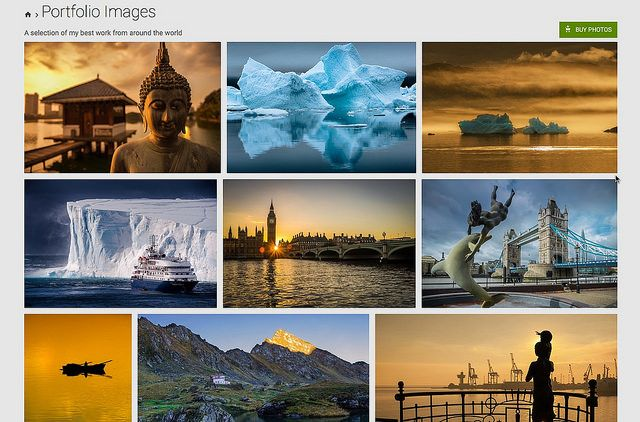 What Every Photographer Needs to Know About Creating an Online Portfolio