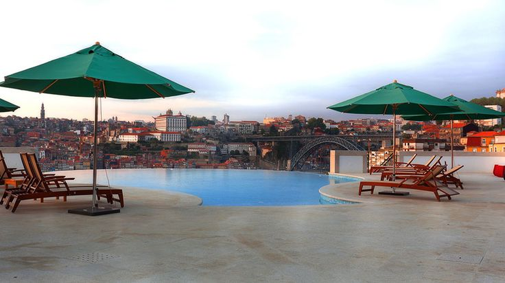 The Yeatman – Vila Nova de Gaia