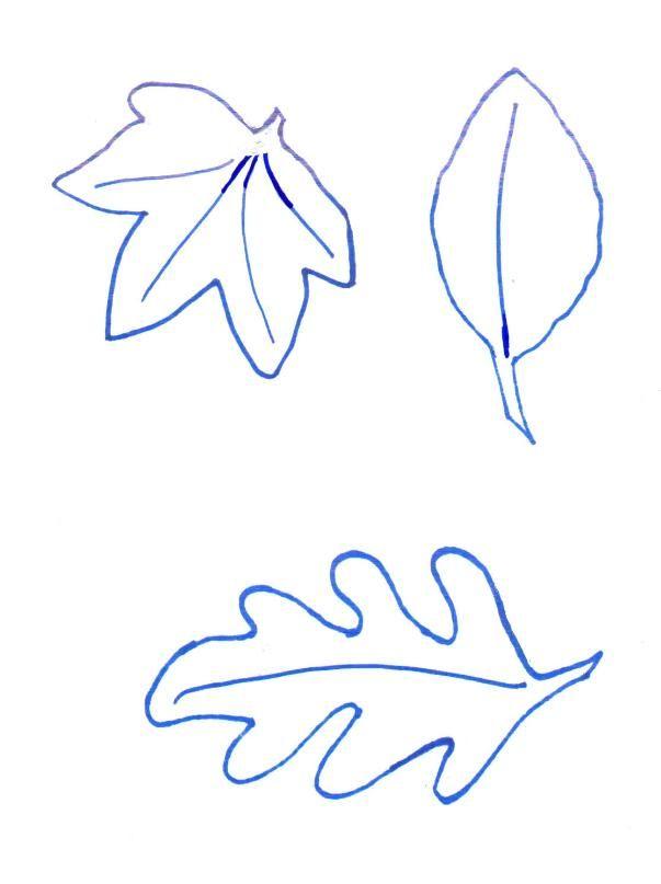 shape stencils