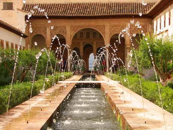 Juzt Lizh: Alhambra