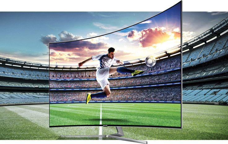 Advertorial | Samsung SUHD TV