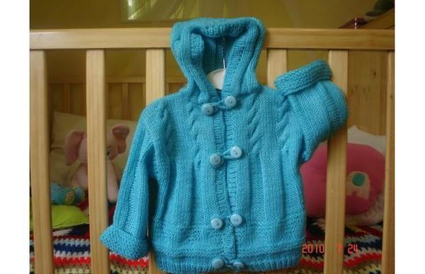Modelos de chompas para niños - Imagui | tejidos para bebe | Pinterest
