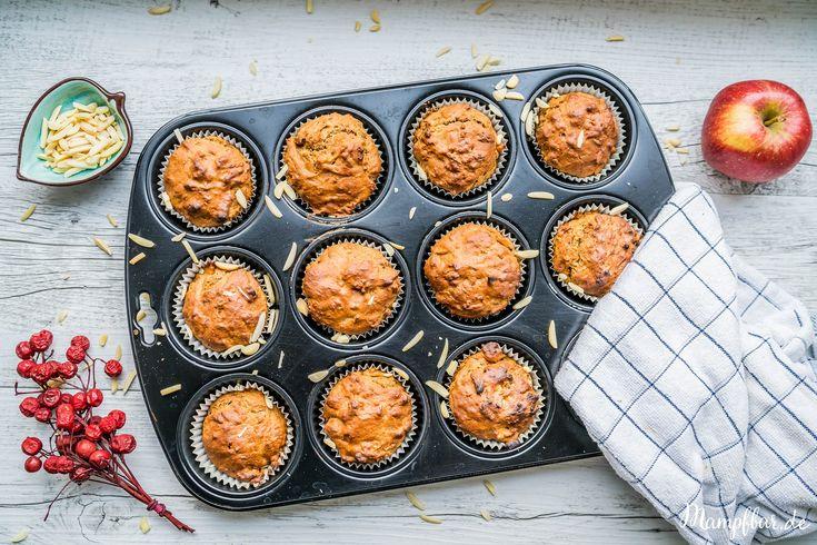 die besten 25 apfel zimt muffins ideen auf pinterest apfel zimt muffins zimtschnecken. Black Bedroom Furniture Sets. Home Design Ideas