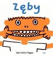 Zęby - Ryms - kwartalnik o książkach dla dzieci i młodzieży