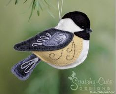 chickadee                                                                                                                                                                                 More