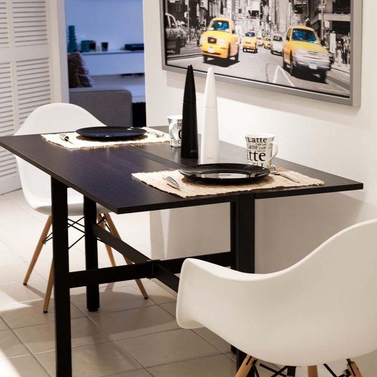 Раскладные столы для маленькой кухни: как оптимизировать кухонное пространство и обзор наиболее удобных современных моделей http://happymodern.ru/kuxonnye-stoly-raskladnye-dlya-malenkoj-kuxni/ Компактность, простая конструкция и небольшой вес – главные преимущества раскладного кухонного стола Смотри больше http://happymodern.ru/kuxonnye-stoly-raskladnye-dlya-malenkoj-kuxni/