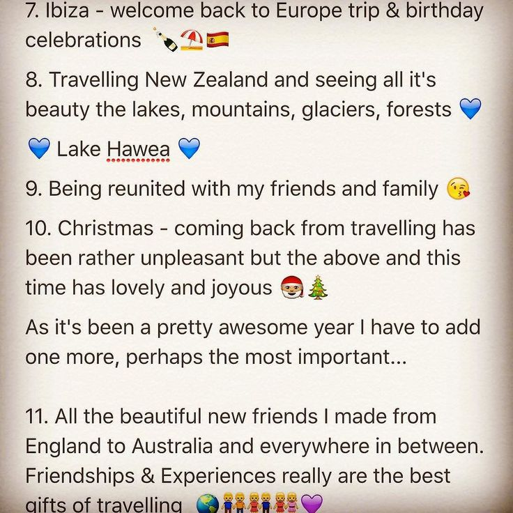 Reasons to be grateful for another year of blessings  #Highlights2015 #Australia #Diving #Formual1 #Travelling #Friendships #Helicopters #Glaciers #GreatBarrierReef #Tattoos #Inklove #Reunions #Ibiza #Christmas #NewZealand #SoManyReasons #ThankYou2015  by singherella http://ift.tt/1UokkV2