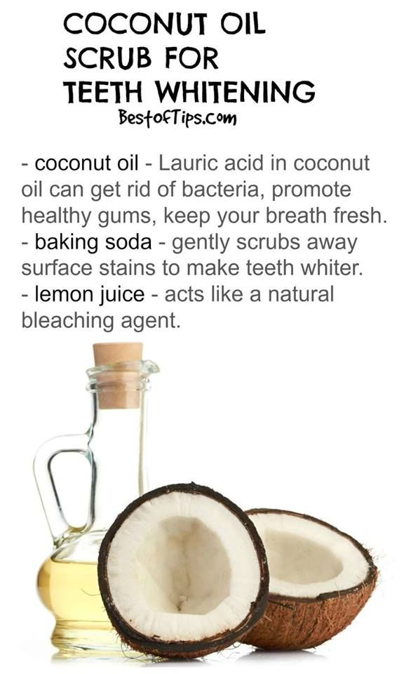 coconut oil tooth scrub for teeth whitening. Black Bedroom Furniture Sets. Home Design Ideas