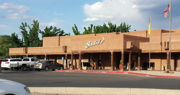 Sadie's of New Mexico, Albuquerque - Menu, Prices & Restaurant Reviews - TripAdvisor
