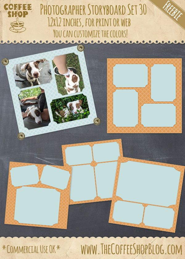 Best Psp  CollageStoryboard Layouts Images On   Psp