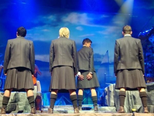 This picture has always cracked me up! Paul and Keith used to always flip Damian's kilt up so Damo had to hold it down. Oh how I wish Damo and Paul were still in CT....