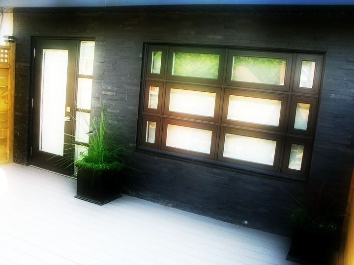 31 best images about windows doors on pinterest custom for Custom vinyl windows