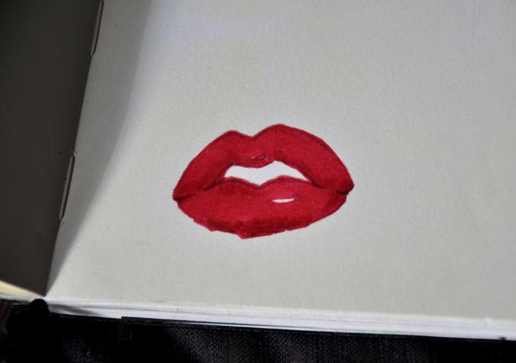 Kiss-me. By Kmpa