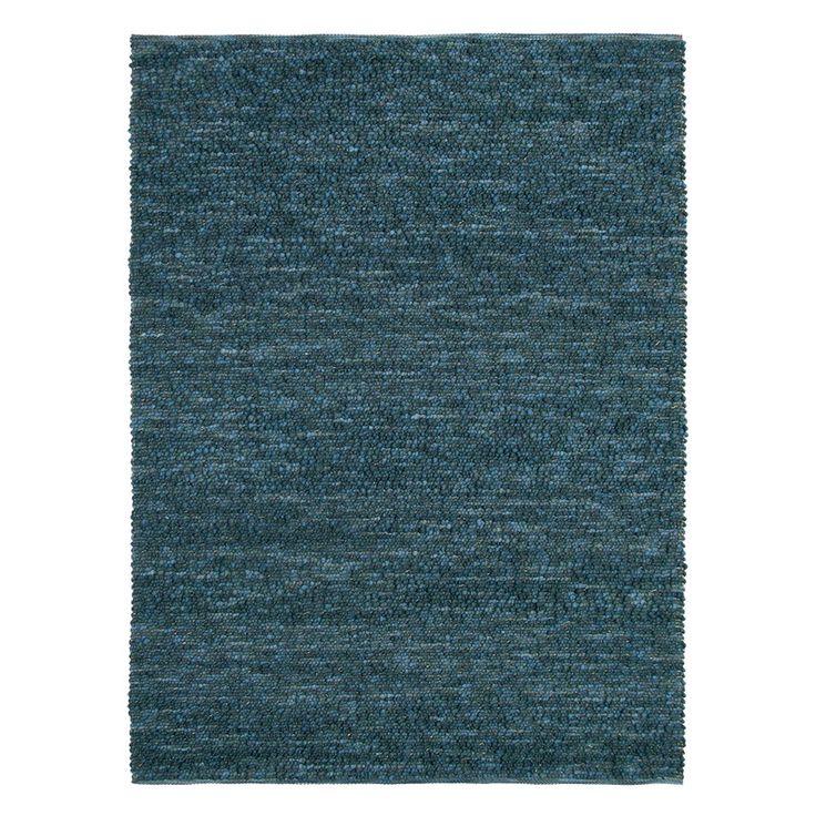 Brink & Campman Stubble Blue Jeans Rug