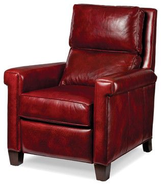 Megan Recliner traditional-recliner-chairs