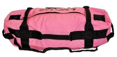 Hot Pink Brute Force Mini™ Sandbag Training Kit- 0-25 lbs (11 kg)