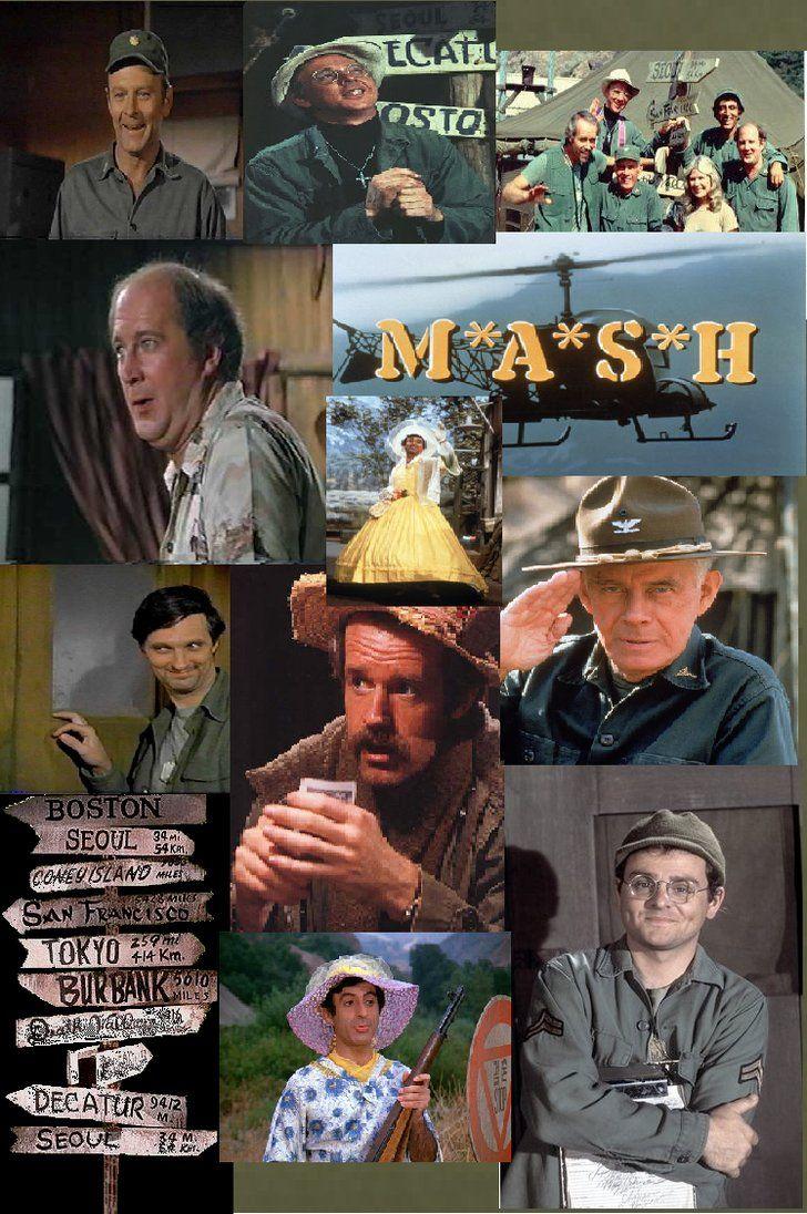 Mash Serie Stream