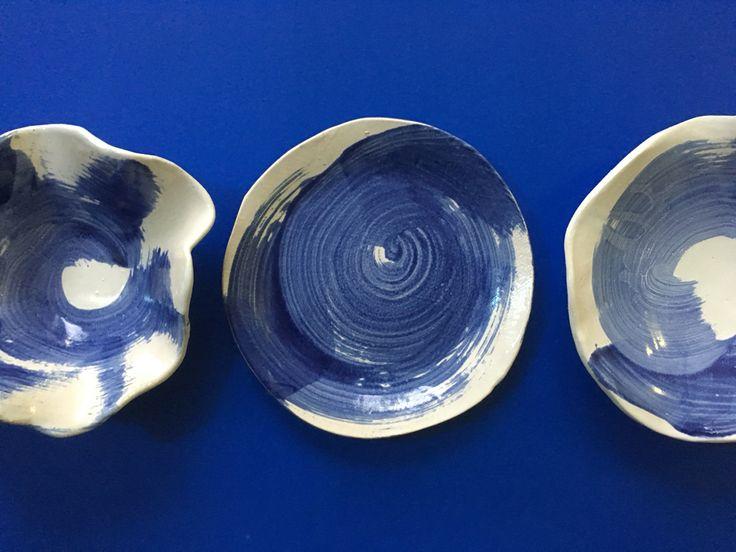 Azul de Cobalto - BaronAristizabal ceramics
