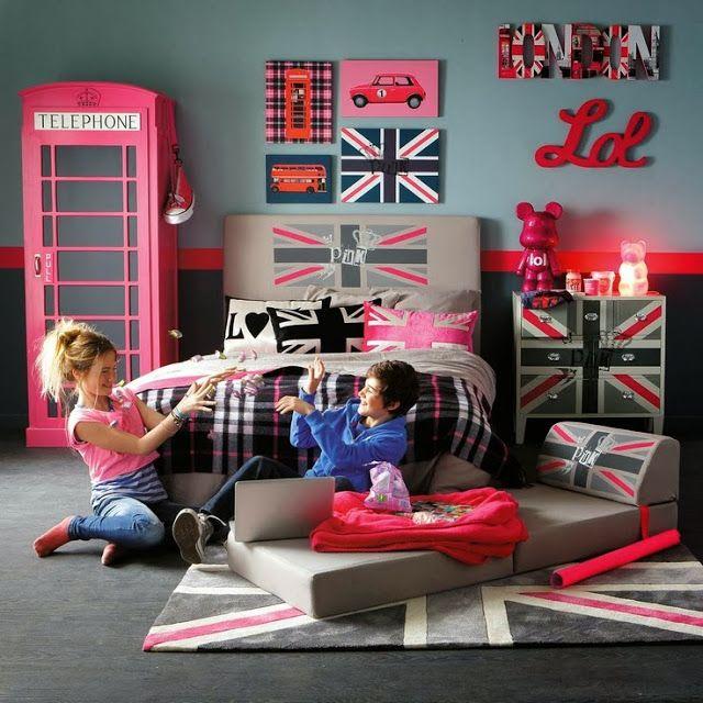 Las 25+ mejores ideas sobre Dormitorio de parís en ...