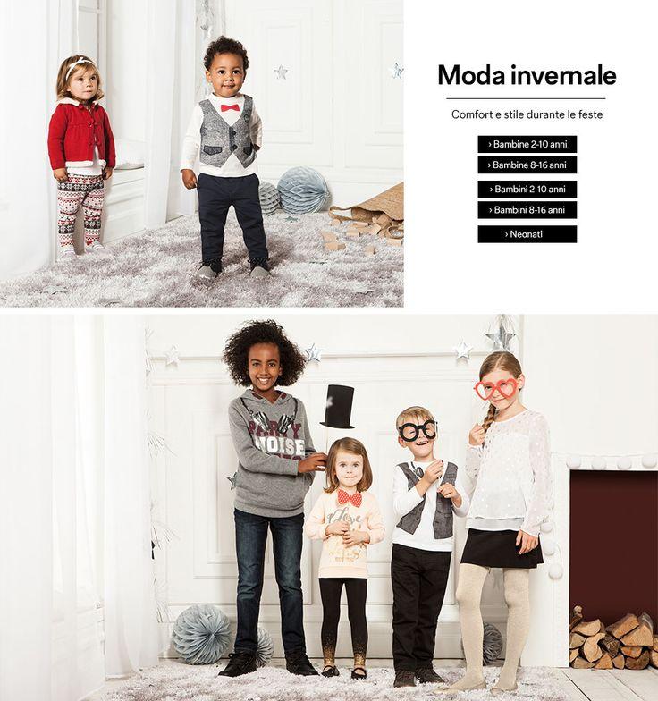 Vestiti per bambini http://super-mamme.it/2015/11/10/vestiti-per-bambini/