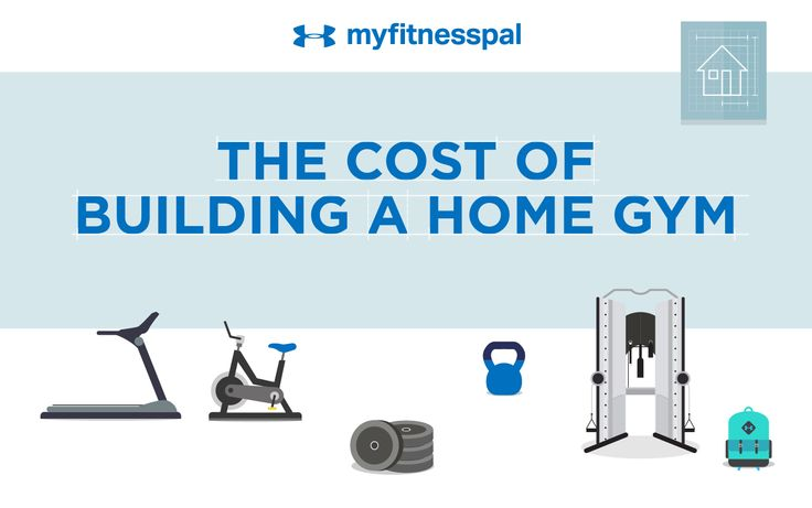 While the cost of some gym memberships can be more expensive than your rent, creating a workout space or gym at home is easier and more affordable than ...