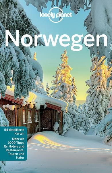 """<p>""""Wenn man von der Sonne spricht"""", sagt ein norwegisches Sprichwort, """"dann scheint sie"""". Mit der rundum aktualisierten Neuauflage von Lonely Planet """"Norwegen"""", dem Kultreiseführer für Individualreisende, entdecken deutschsprachige Traveller das skandinavische Königreich auf eigene Faust – und bei jedem Wetter. Lonely Planet """"Norwegen"""" bringt reisepraktische Informationen für jedes Budget, plus alles, was m..."""