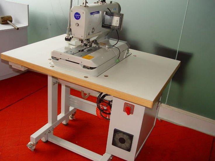 Промышленные швейные машины для джинсы