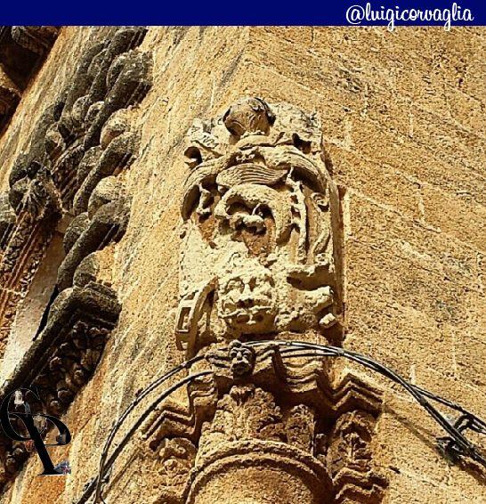 Stemma #palazzo #nobiliare  #Casarano