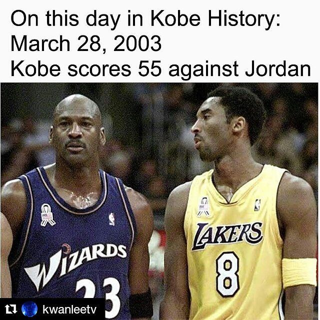 #Repost @kwanleetv with @repostapp  I still cant believe Kobe about to retire in just a few games... Bron been in the league for 13 years already too... Time flies. #instagood dj #djs Rap BattleDjs #ClubDjs  #Hiphop #Jazz  #Talnts #supermodels #HouseMusic #Reggae  #paidinfull #RocknRoll  #PopMusic #Seratodj  VinylRecords  #Brooklyn #NYC #party #turntablism #rap #hiphop #radiodj #instarepost20 #instarepost #Strippers #blackpower #haveuheardpromo #effen #Vodkila #nba #marchmadness by…