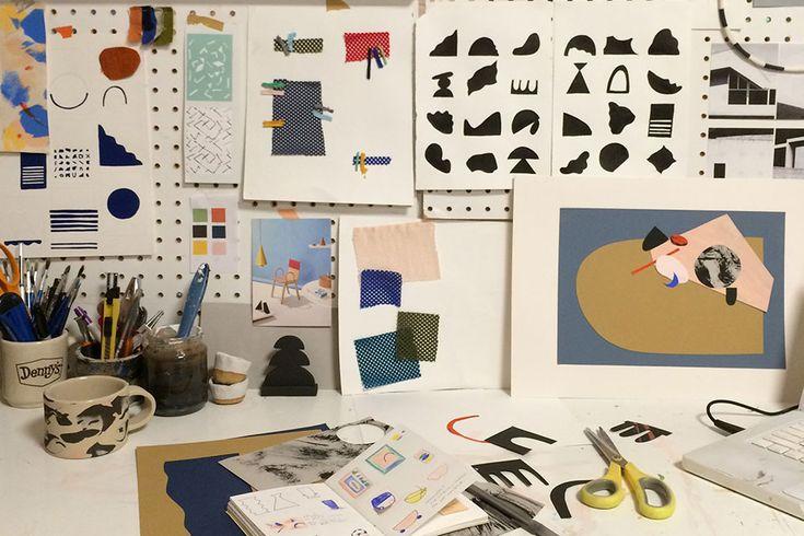 Designer Profile: Anna Beam | Barbican Blog