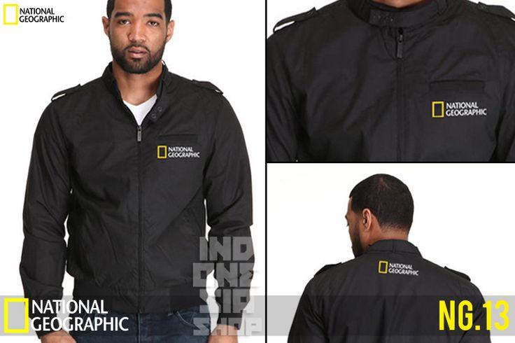 Man fashion colour black jacket