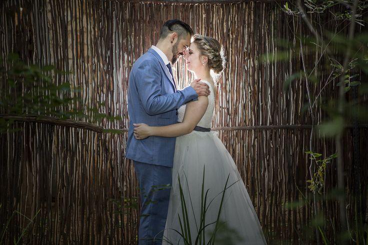 Darrell Fraser Ducks Country House Wedding Photographer