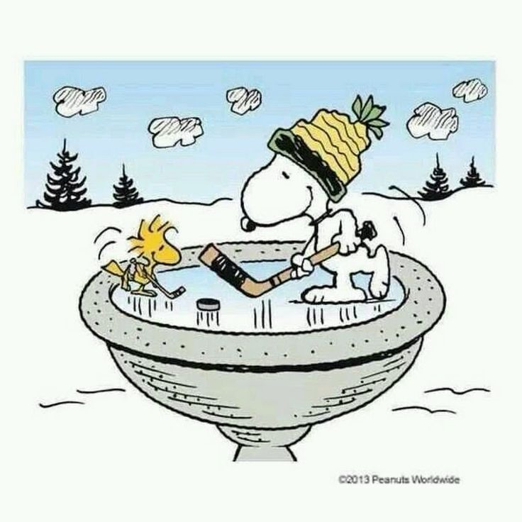 261 best snoopypeanuts winter images on pinterest