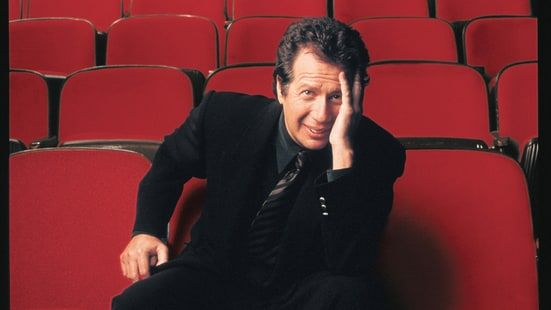 Garry Shandling, star of 'The Larry Sanders Show' and 'It's Garry Shandling's Show,' has died. He was 66.