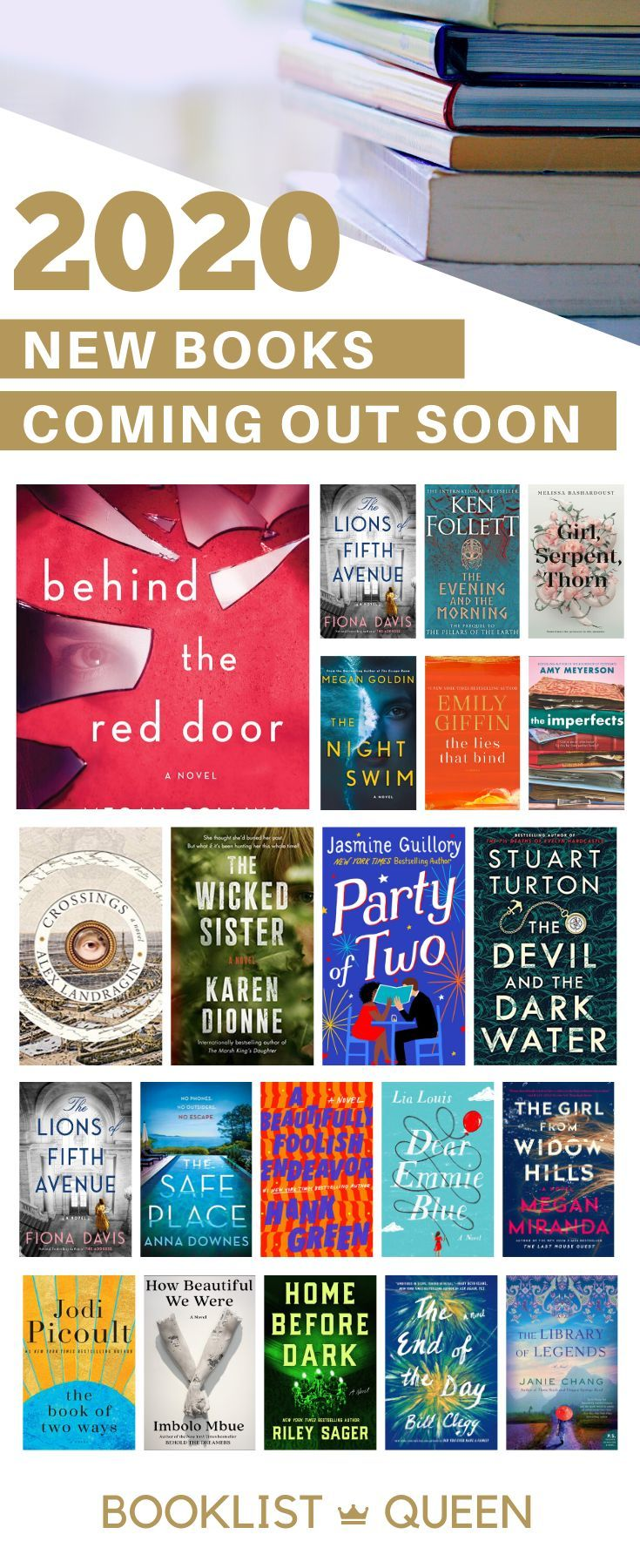 Pin On Book Lists In 2020 Best Book Club Books Book Release Upcoming Books