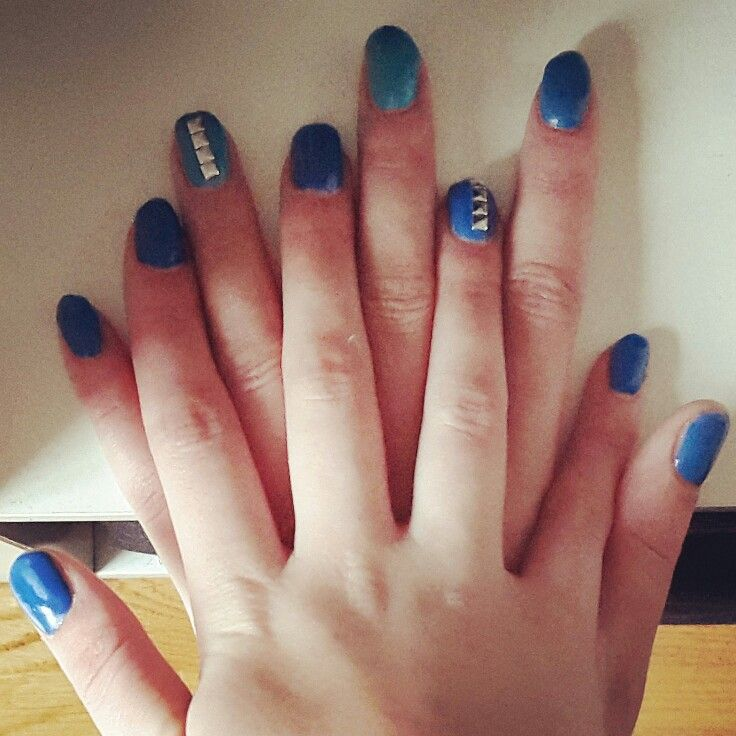 Thermo gel from Crystalnails