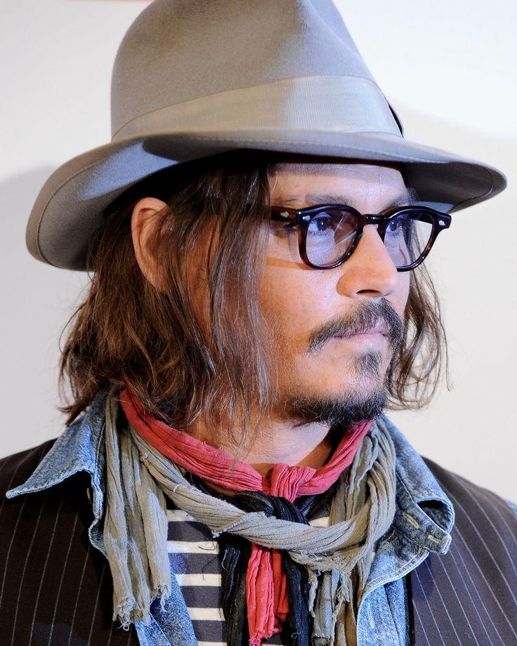 140 best images about Johnny Depp - 118.6KB