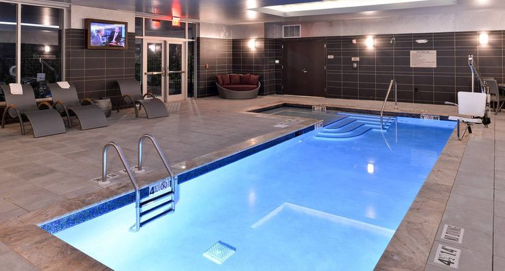 SpringHill Suites Raleigh Cary | NC 27511