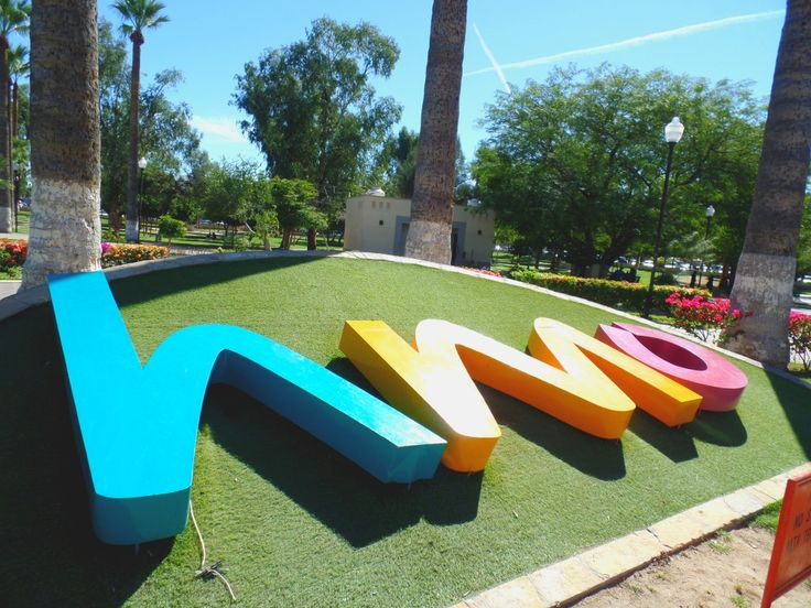 Parque Madero – Hermosillo Sonora | http://www.thesunnysideofthis.com/2015/03/09/parque-madero-hermosillo-sonora/