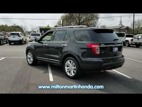 17 best ideas about 2014 ford explorer on pinterest 2014 for Milton martin honda used cars