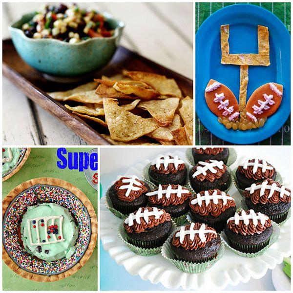 Valentine Crafts Decortating Food