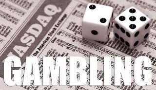 Trading or Gambling [BELAJAR TRADING ONLINE INDONESIA]