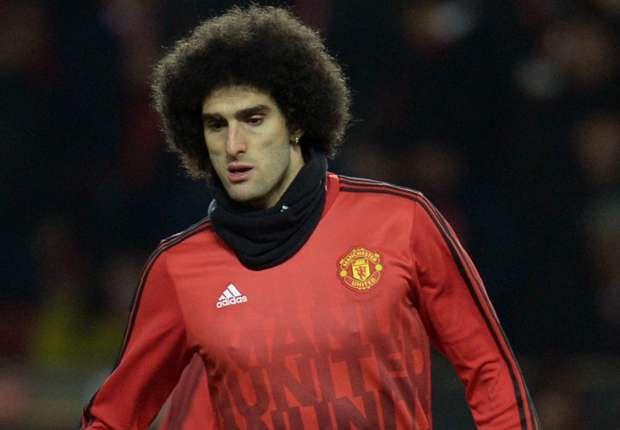 Manchester United - Aston Villa Preview: Van Gaal praise for Fellaini as Villa await inevitable