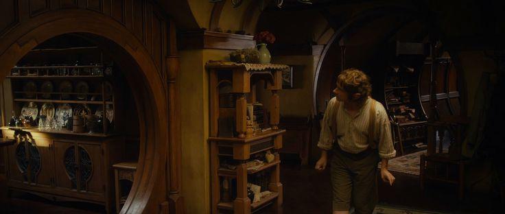 Screenshot HOBBIT-Trailer #2