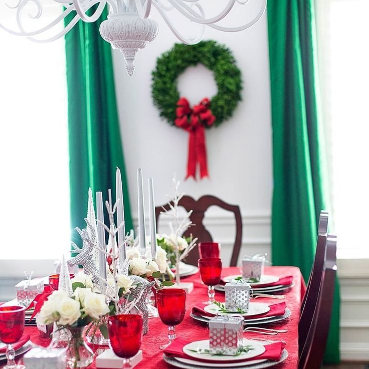 Now's the perfect season to reach out to and invite your neighbors for a festive dinner party! Check out all the pretty and easy to pull-off details of this beautiful table styled by @pizzazzerie in our winter magazine at Blog.BirdsParty.com  . . . #twitter #partymagazine #partyguide #partyideas #birdspartymagazine #winterparty #onlinemagazine #partyblogger #festa #festas #holidayguide #abmlifeiscolorful #bhgcelebrate #giftguide #festalinda #encontrandoideias #dinnerparty #eventsplanner…